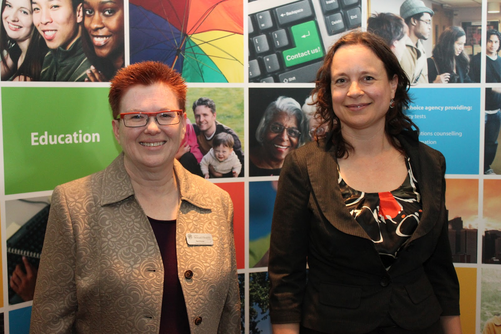Our 40th Anniversary Year In Review Centre For Sexuality