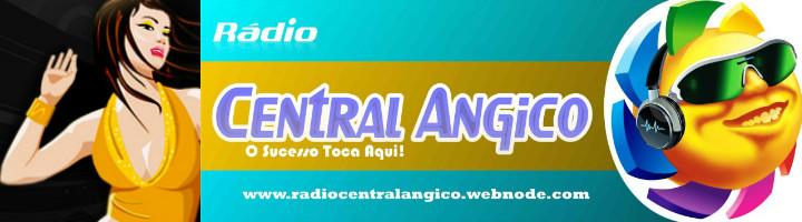 Central Angico - Ba