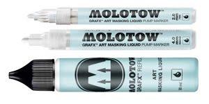 Molotow Liquid mask