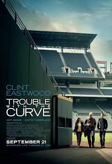 Ver online:curvas de la vida (Golpe de efecto / Trouble with the Curve) 2012