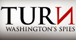 As Seen on AMC's TV Series TURN, Washington's Spies