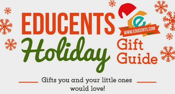 Educents Gift Guide