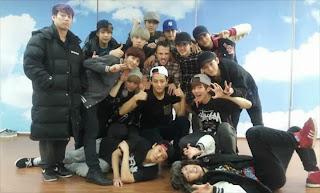 Fakta Lucu member EXO