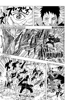 Naruto 608 Mangá Online