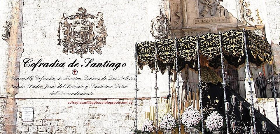 Cofradía de Santiago