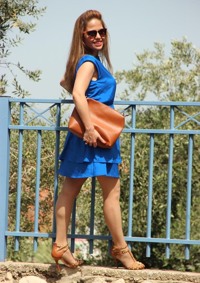 בלוג אופנה Vered'Style ראש בראש