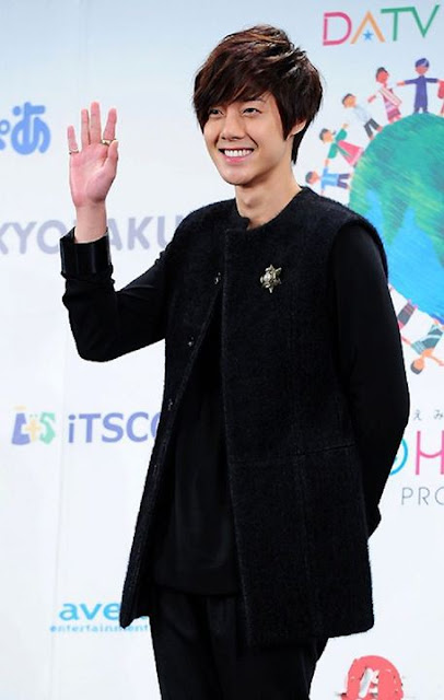 Power Of Smile KHJ