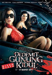 download film dedemit gunung kidul