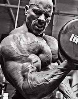 Stan Efferding Bodybuilder