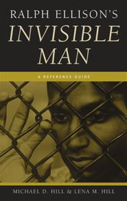 invisible man online read