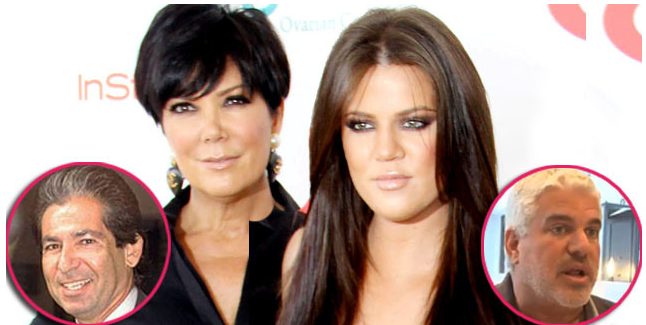 Did Kris Jenner Pay Off Khloe S Real Dad