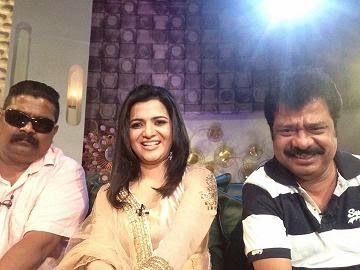 Koffee With DD Season 2 ,14-12-2014,Koffee With DD With Director Mysskin,Actor Pandiarajan And Actor Naren Today Program with DD, Vijay Tv, Watch Online Koffee With DD