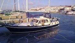 Bästa kursbåten