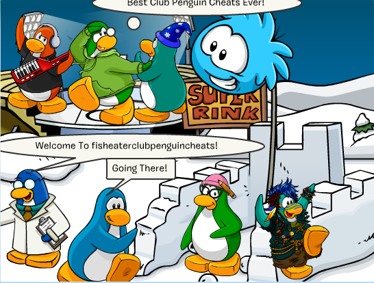 fisheaterclubpenguincheats