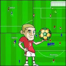 Engelli Futbol Yıldızı
