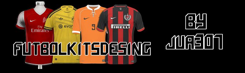 FutbolKitsDesing
