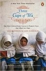 Amazon: Buy Three Cups of Tea: One Man's Extraordinary Journey to Promote Peace – One School at a Time for Rs. 105