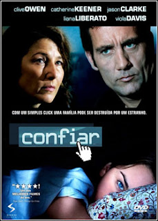Download - Confiar DVDRip - AVI - Dual Áudio