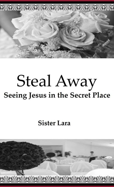 Visions of Jesus-Healing Prayers, Sister Lara Beyond the Veil Prophetic Ministries,