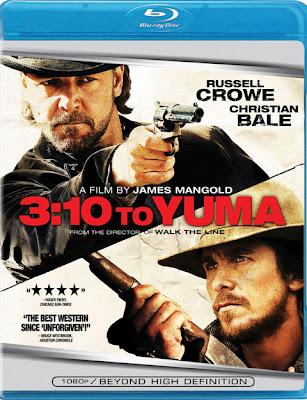 3:10 To Yuma (2007) 720p BRRip 623MB mkv subs español (RESUBIDA)