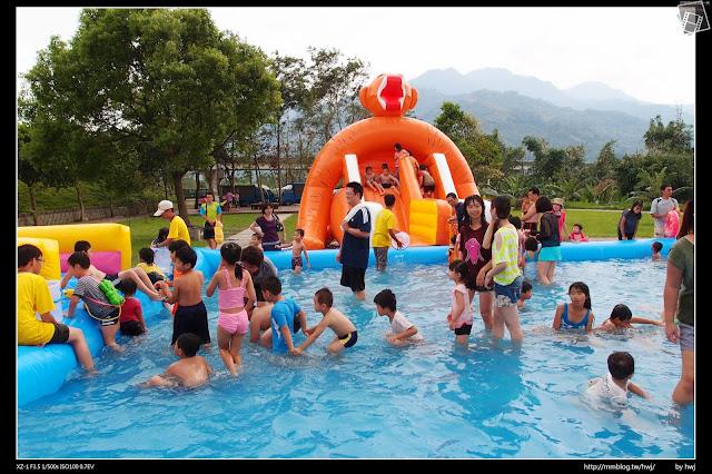 2013-07-20 2013年水里玩水節登場嘍