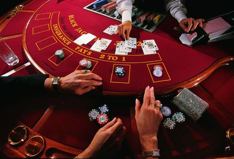 """Mở casino cho người Việt: Đừng """"ngăn sông cấm chợ"""""""