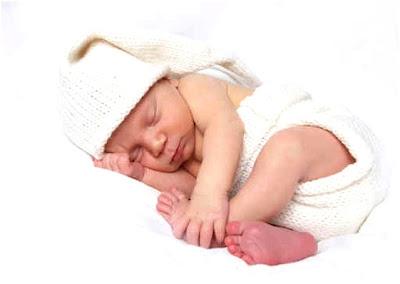 أول ست أسابيع من حياة الطفل الرضيع