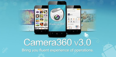 Camera360 Ultimate v3.0.2 APK FULL