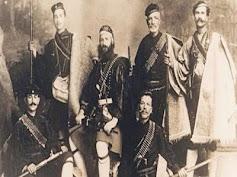H Μακεδονία είναι υποστατική (προσωποποιημένη) γιατί οι Μακεδονομάχοι ήσαν Άγιες Υποστάσεις.