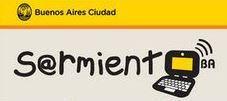 Información sobre las netbooks del Plan Sarmiento BA