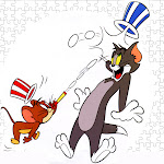 Kumpulan Gambar Tom & Jerry Paling Lucu