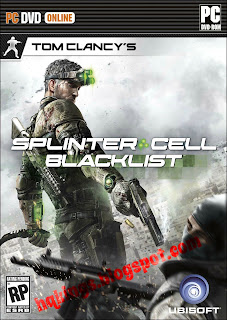 Splinter Cell Blacklist [Repack] By R G Revenants