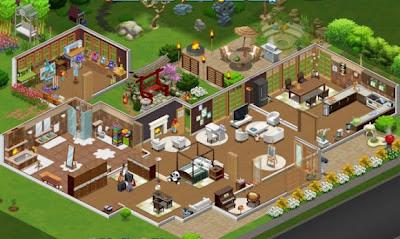 The-Ville- videojuegos