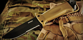 Gerber LMF II Infantry Coyote Brown @ RM 540 Only!!!