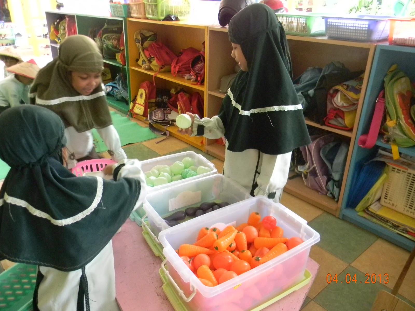 Cari Sekolah TK Islam, Bekal Kita Di Masa Depan