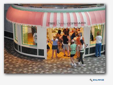 Cute Cupcake Shop Names