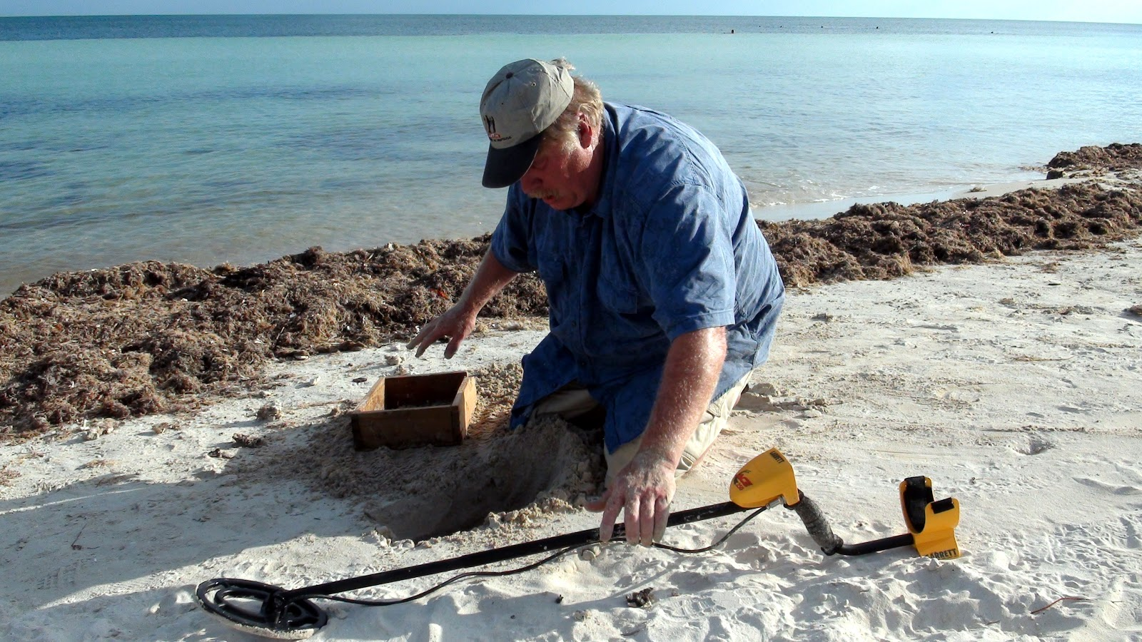 Host jobs crazy fun in the florida keys now that the storm is over