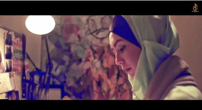 VIDEO Iklan Raya TV Al Hijrah Maksud Mendalam