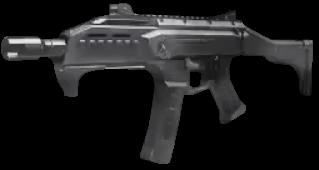 Skorpion EVO 3