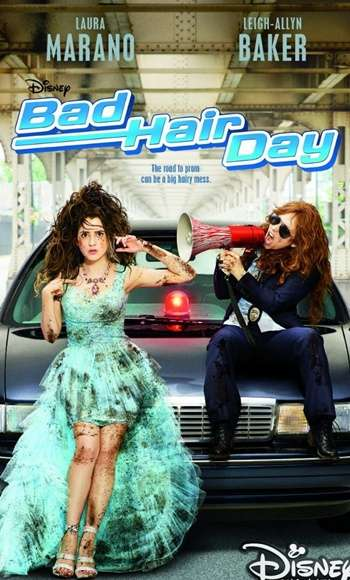 Bad Hair Day (2015) DVDRip Latino