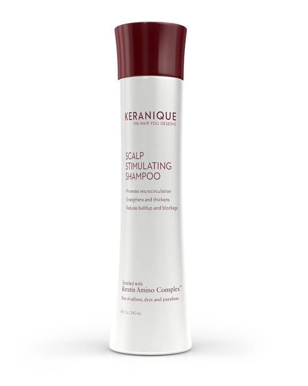 best shampoo for thinning hair women reviews