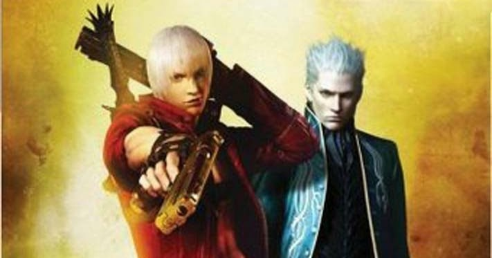 Download Devil May Cry 3 Special Edition RELOADED - Film ...