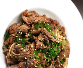 Beef Bulgogi Recipe | Healthy Bulgogi Beef Recipe Tips