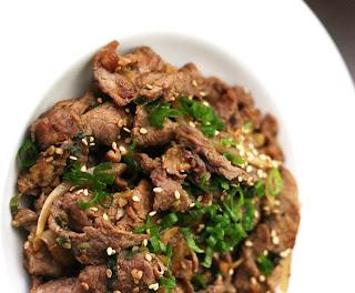 Beef Bulgogi Recipe | Healthy Bulgogi Beef Recipe Tips