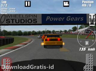 Game Balap Mobil Untuk iPhone, iPad dan PC