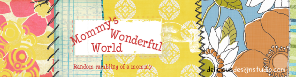 Mommy's Wonderful World
