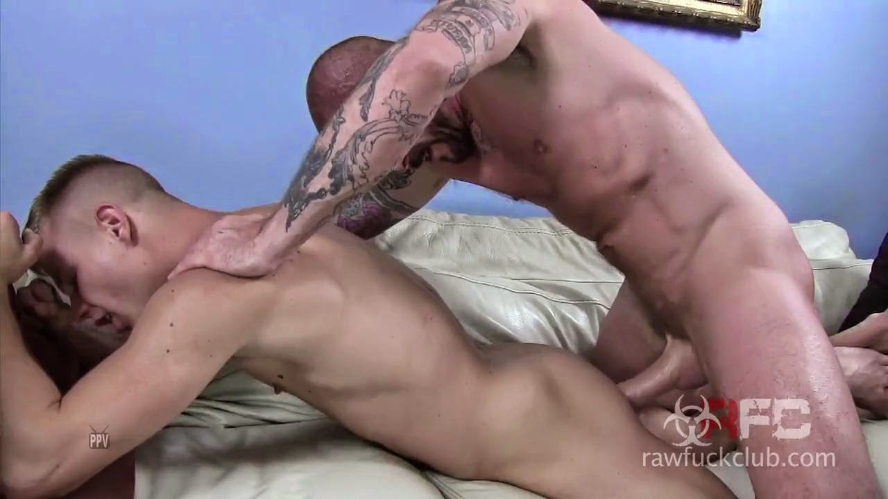 Adam killian fucks joseph rough ass bareback