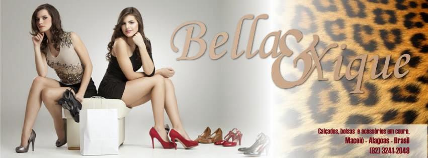 Bella e Xique Calçados e Acessórios