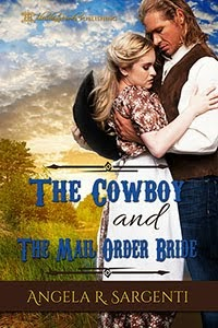 The Cowboy and the Mail-Order Bride