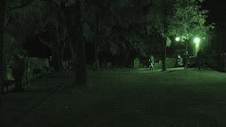 Salem Witch Cemetery Photos